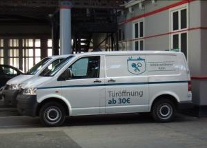 Köln Schlüsseldienst