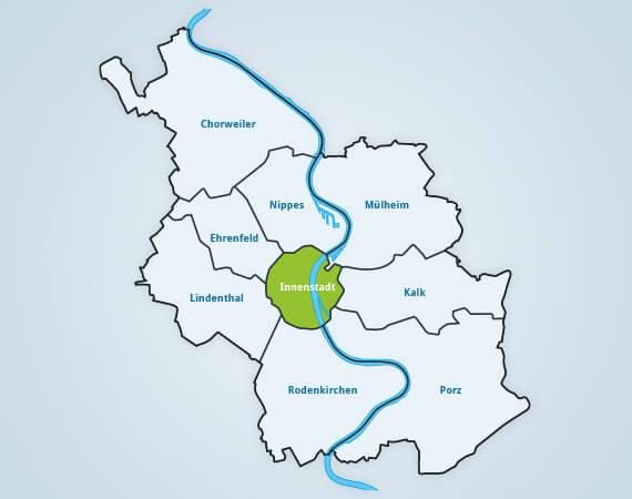 Köln Neustadt