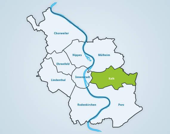 Köln Ostheim
