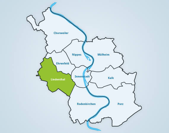 Köln Weiden