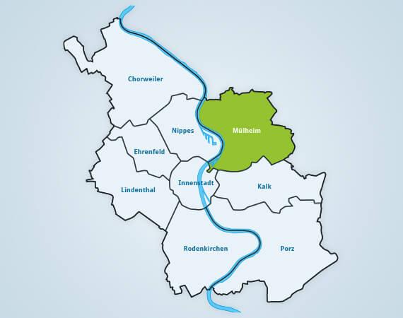 Köln Dellbrück