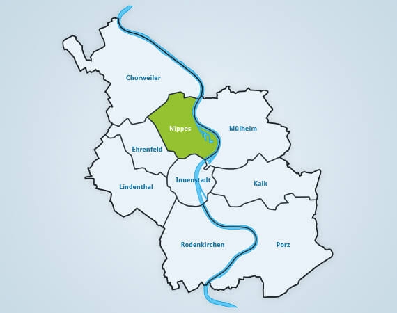 Köln Riehl