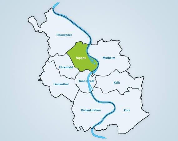 Köln Longerich