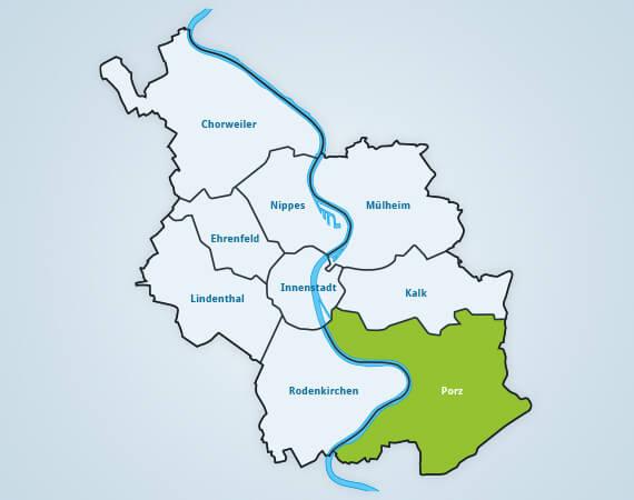 Köln Wahn
