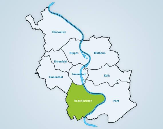 Köln Hahnwald